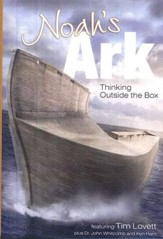 Noah's Ark: Thinking Outside the Box--DVD