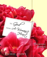 To: God, From: A Woman's Heart - eBook