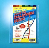 Wikki Stix Science Fun! Make the DNA Double Helix!