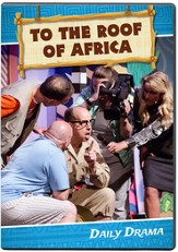 Camp Kilimanjaro VBS To the Roof of Africa Drama DVD