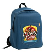 Cowabunga Farm VBS: Backpack