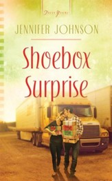 Shoebox Surprise - eBook