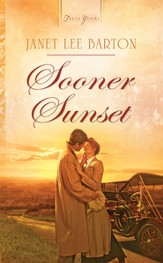 Sooner Sunset - eBook