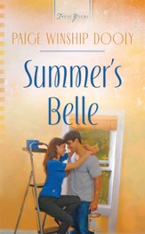Summer's Belle - eBook
