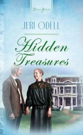 Hidden Treasures - eBook