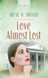 Love Almost Lost - eBook