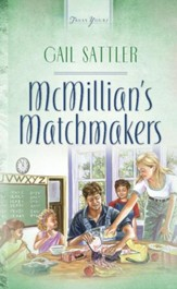 Mcmillian's Matchmakers - eBook
