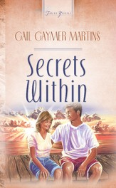 Secrets Within - eBook