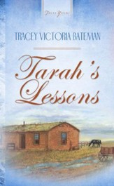 Tarah's Lessons - eBook