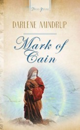 Mark Of Cain - eBook