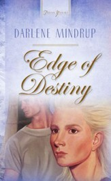 Edge Of Destiny - eBook