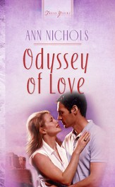 Odyssey Of Love - eBook