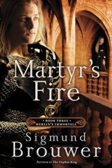 Martyr's Fire - eBook