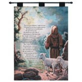 Lord Is My Shepherd Wallhanging