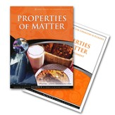 God's Design for Chemistry & Ecology: Properties of Matter Teacher & Student Pack