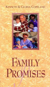 Family Promises - eBook