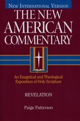 Revelation: New American Commentary [NAC]