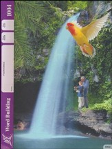 Word Building PACE 1004, Grade 1 (4th Edition)