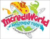 IncrediWorld Amazement Park VBS Iron-on Transfers (Pack of 10)