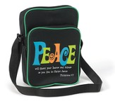 Peace Carryall Cover