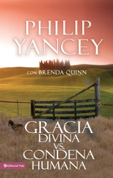 Gracia divina vs. condena humana - eBook