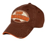 Camp Kilimanjaro VBS Leader Hat