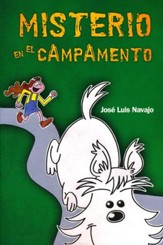 Misterio en el Campamento  (Mystery at the Camp)