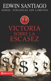 Victoria sobre la escasez - eBook