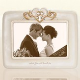 Wedding Photo Frame. Legacy of Love