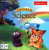 Edmark Thinkin' Science on CD-Rom (MAC OS X Version)