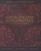The Greek-English Concordance to the New Testament