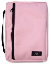 Canvas Cover, Pink, Large