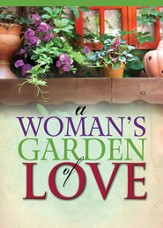 Women's Garden of Love - eBook
