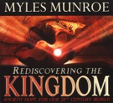 The Messages Of Rediscovering The Kingdom Audio Book