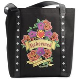 Redeemed Cross Tote