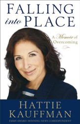 Falling into Place: A Memoir of Overcoming - eBook