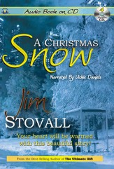 A Christmas Snow Audio Book, CD