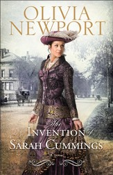Invention of Sarah Cummings, Avenue of Dreams Series #3 -eBook