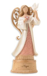 Hope Angel, Legacy of Love Figurine
