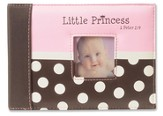 Little Princess Photo Album, Pink