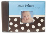 Little Prince Photo Album, Blue