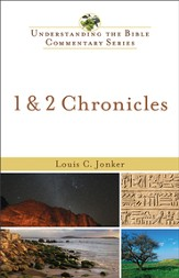 1 & 2 Chronicles (Understanding the Bible Commentary Series) - eBook