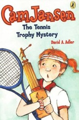 The Tennis Trophy Mystery, #23