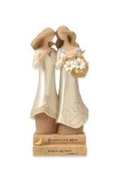 Sisters--Legacy of Love Figurine