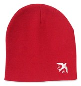 LETGO Beanie-Red-Bird