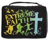 Extreme Faith Bible Cover