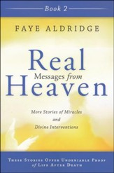 Real Messages from Heaven 2: True Stories of Miracles & Divine Interventions that Offer Proof of Life After Death