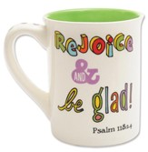 Congrat YOU lations Mug, Psalm 118:24