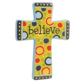 Believe Wall Cross