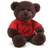 The Original Instant Message T-Shirt Bear